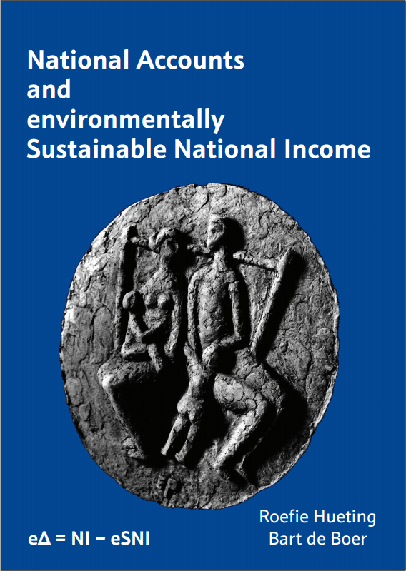 National Accounts And Environmentally Sustainable National